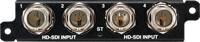 Panasonic ET-MCYSD210 HD/SD-SDI Input-Board (4x Eingang) für ET-MWP100G