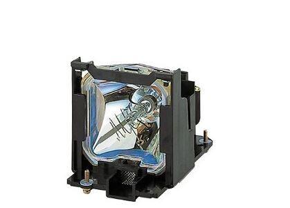 Ersatzlampe für Panasonic PT-LW25H, PT-LW25HEA, PT-LW25HU, PT-LX22, PT-LX26, PT-LX26E, PT-LX26EA, PT-LX26H, PT-LX26HU, PT-LX30H, PT-LX30HEA, PT-LX30HU - kompatibles Modul (ersetzt: ET-LAL100)