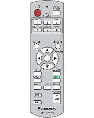 Télécommande Panasonic pour PT-FW430E