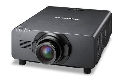 Panasonic PT-DZ16K2 (ohne Objektiv)