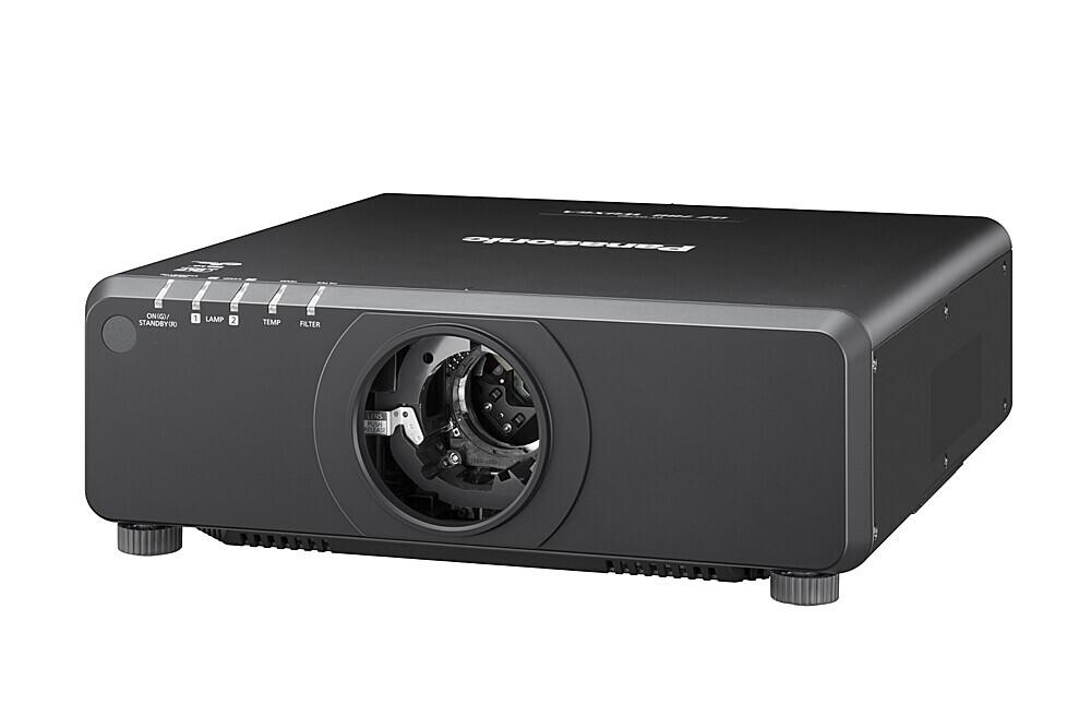 Panasonic PT-DX820LBE (utan objektiv)