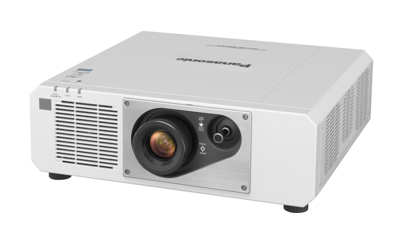 Panasonic PT-RZ570W