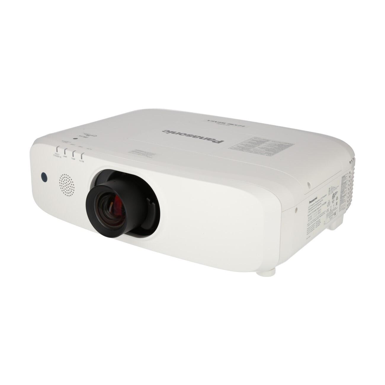 Panasonic PT-EZ590E (incl. Lens)