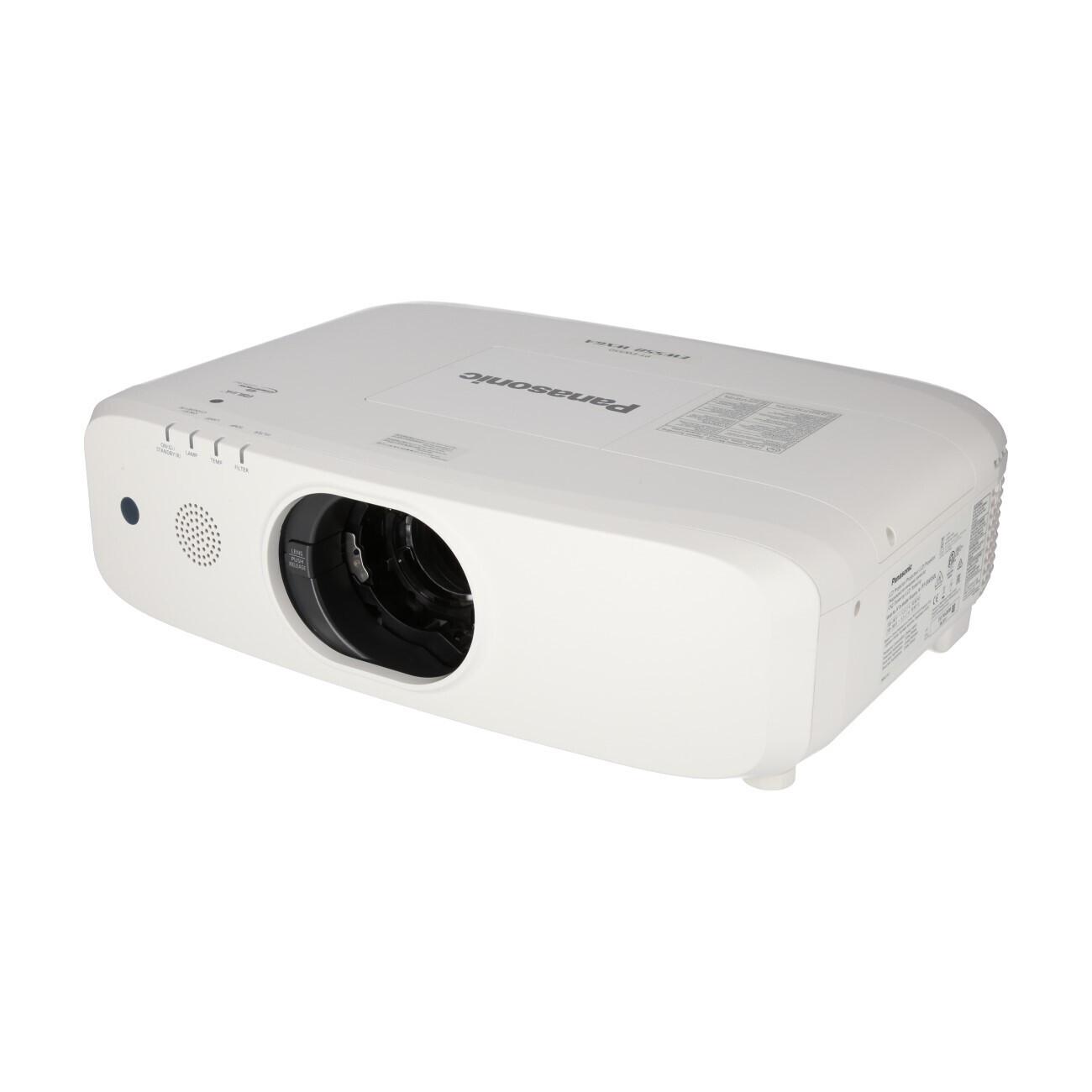 Panasonic PT-EW550LE (without Lens)