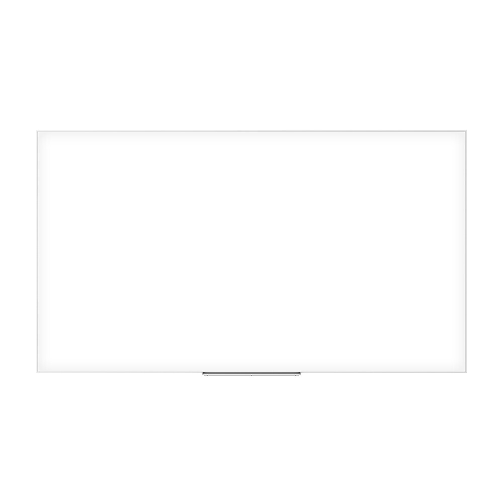 Projecta Dry Erase Screen, 189 x 119 cm, 16:10, magnetic