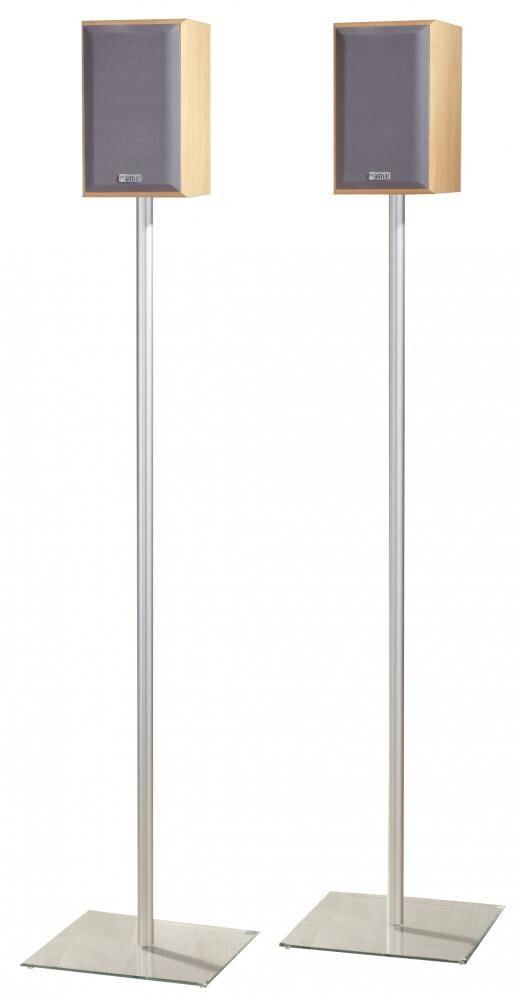 VCM Surroundstands Sulivo Maxi Klarglas 107 cm