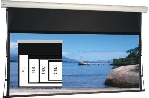 Écran de projection WS Spalluto 4 Formats 140