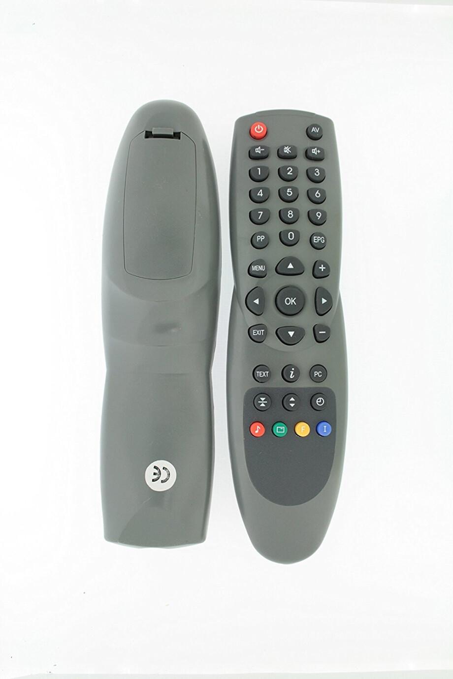 Samsung Ersatzfernbedienung BN59-00533A