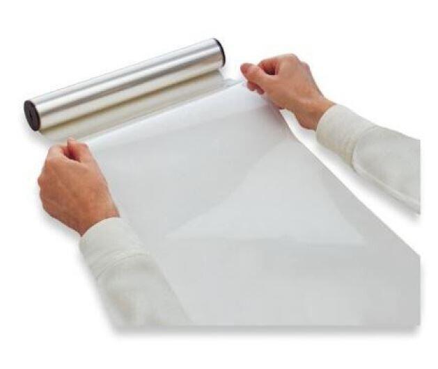 Liesegang Rollo transparente de casette A4 sólo para la serie Trainer y Favorit (ZU0631700000)