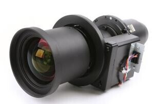 Barco Objektiv RLD-4