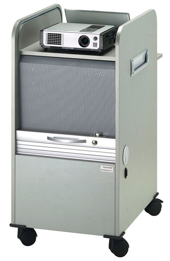 MEDIUM MediaSprint L Aktiv-Sound-System