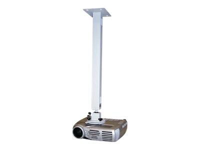 MEDIUM soporte de techo de longitud variable de 60 a 107 cm