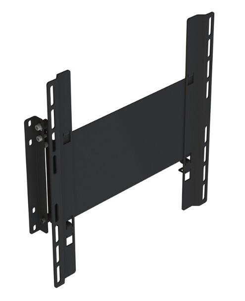 SMS Func Flatscreenwandhalterung WM T schwarz