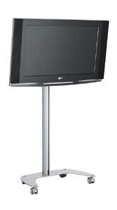 SMS Flatscreenwagen FM MST 800 schwarz
