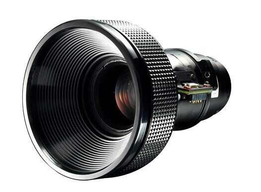 Vivitek Objektiv VL905G, Telezoomobjektiv fuer D5000, D5010, D5110W, D5190HD, D5380U, H5080