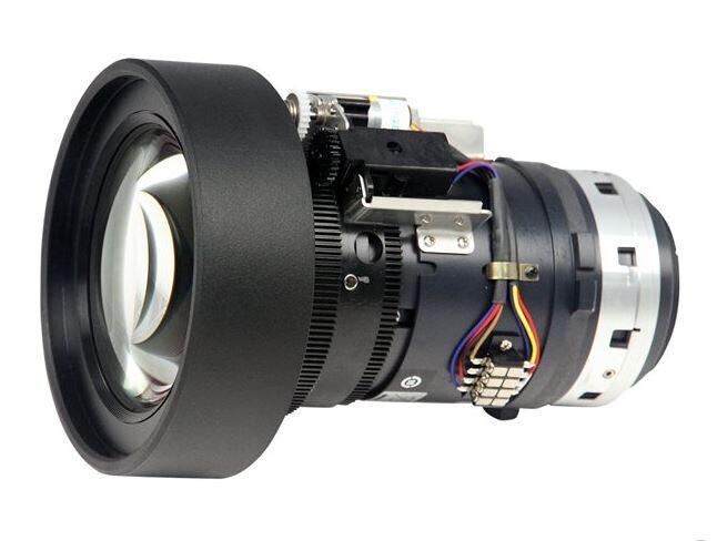 Vivitek Objetivo D88-ST001, Objetivo Zoom para DX6535, DW6035, DX6831, DW6851, DU6871, D6510, D6010, D8010W, D8800, D8900