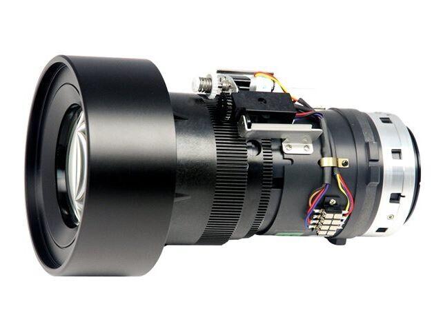 Vivitek D88-LOZ101 Objektiv, Telezoomobjektiv fuer DX6535, DW6035, DX6831, DW6851, DU6871, D6510, D6010, D8010W, D8800, D8900