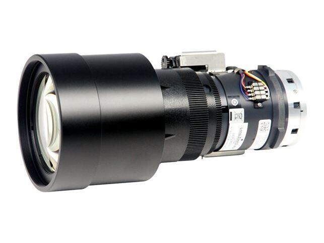 Vivitek D88-LOZ201 Objetivo, Telezoom para DX6535, DW6035, DX6831, DW6851, DU6871, D6510, D6010, D8010W, D8800, D8900