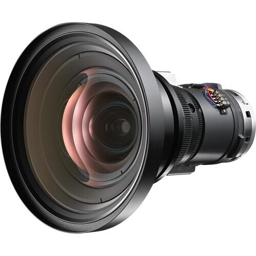 Vivitek Objetivo D88-UWZ01 para proyectores Vivitek DX6535, DW6035, DX6831, DW6851, DU6871