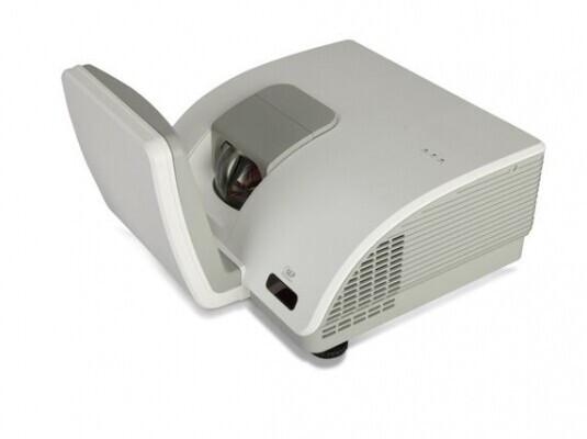 Vivitek D7180HD - inkl. Wandhalterung - Demoware Platin