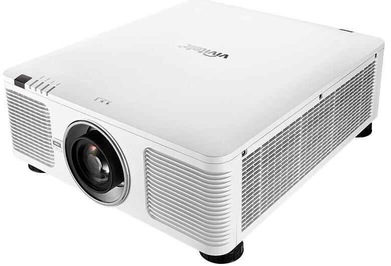 Vivitek DU8090Z - White (without lens)