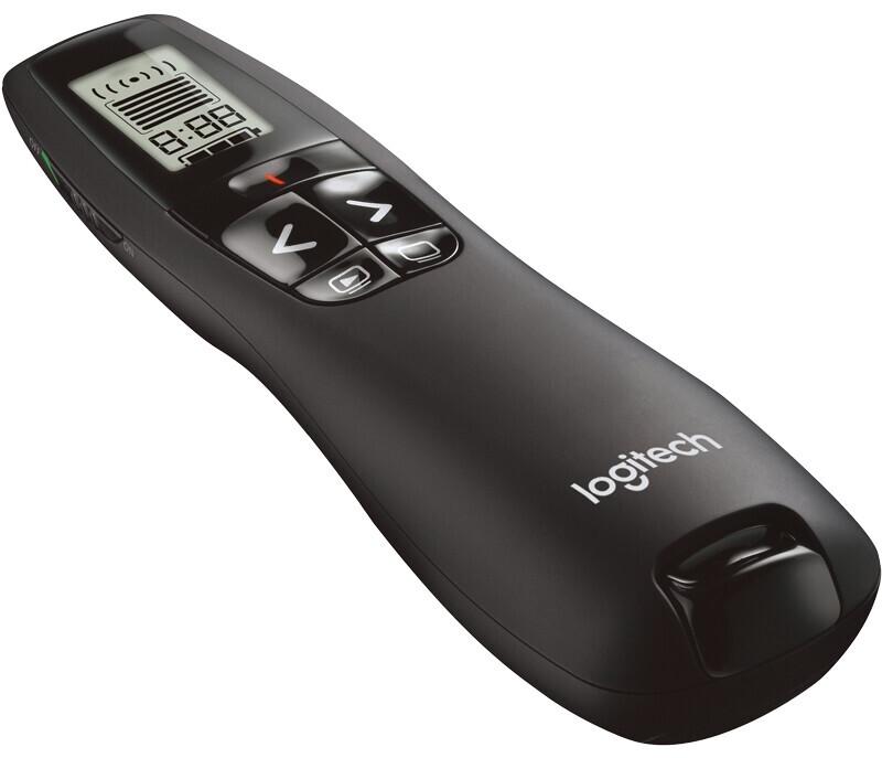 LOGITECH R700 Presentador Profesional USB