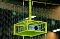 PeTa caja de protección para proyectores