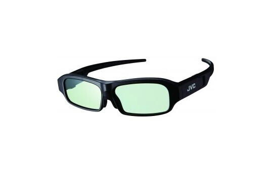 JVC 3D Brille PK-AG3 RF