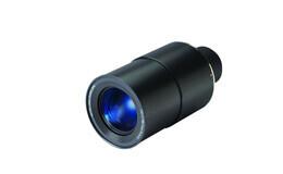 Christie UltraTeleobjektiv 4,8-8,0:1 für DHD800