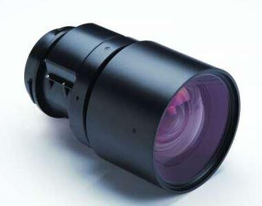 Christie Zoom Objektiv für LW555/LX505/LX605/LWU505