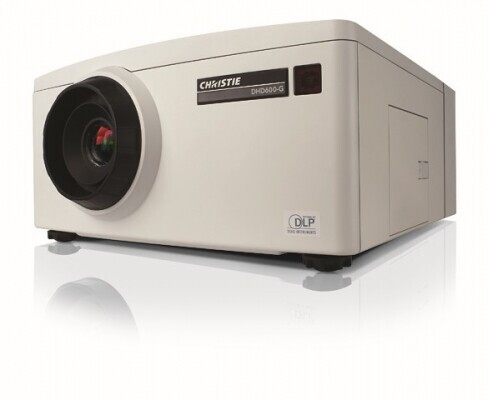 Christie DWU600-G (without lens)