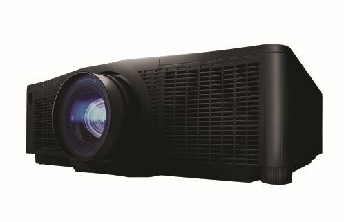 Christie DHD851-Q (Without lens)
