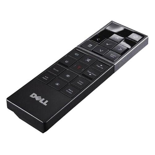 DELL - Mando a distancia para proyector Dell M900HD y M115HD