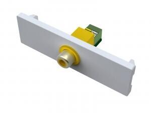 Vision TC2 1PHO 1-RCA modul