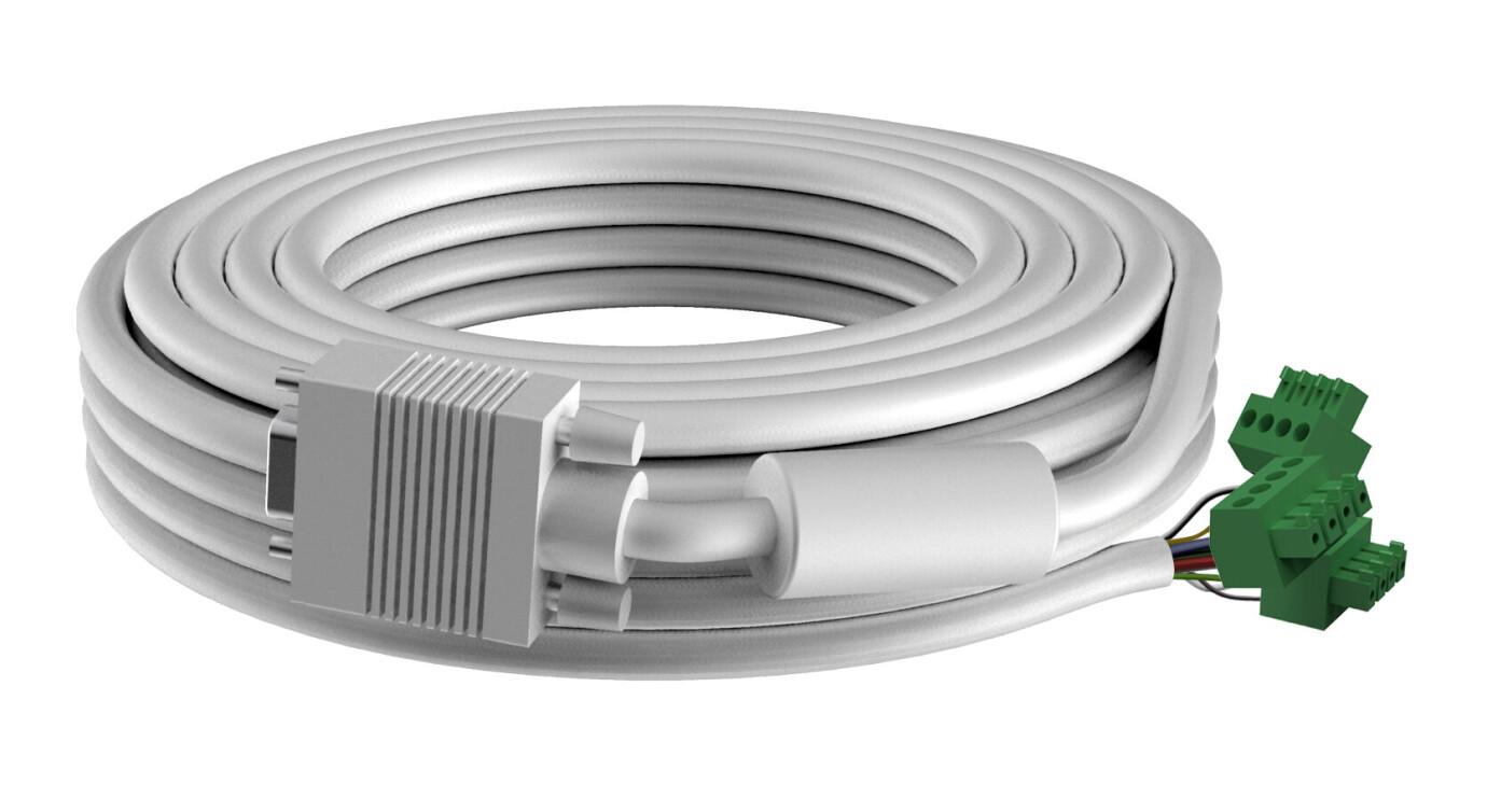 Vision TC2 10MVGA 10m VGA cable