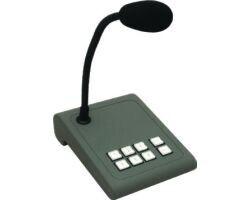 APart MICPAT-6 de 6 zonas micrófono de mesa
