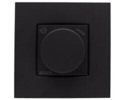 APart N-VOLST-BL NICO Stereo-Lautstärke-Regler schwarz