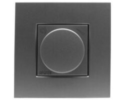 APart N-VOLST-SLV NIKO stereo volume control - Silver