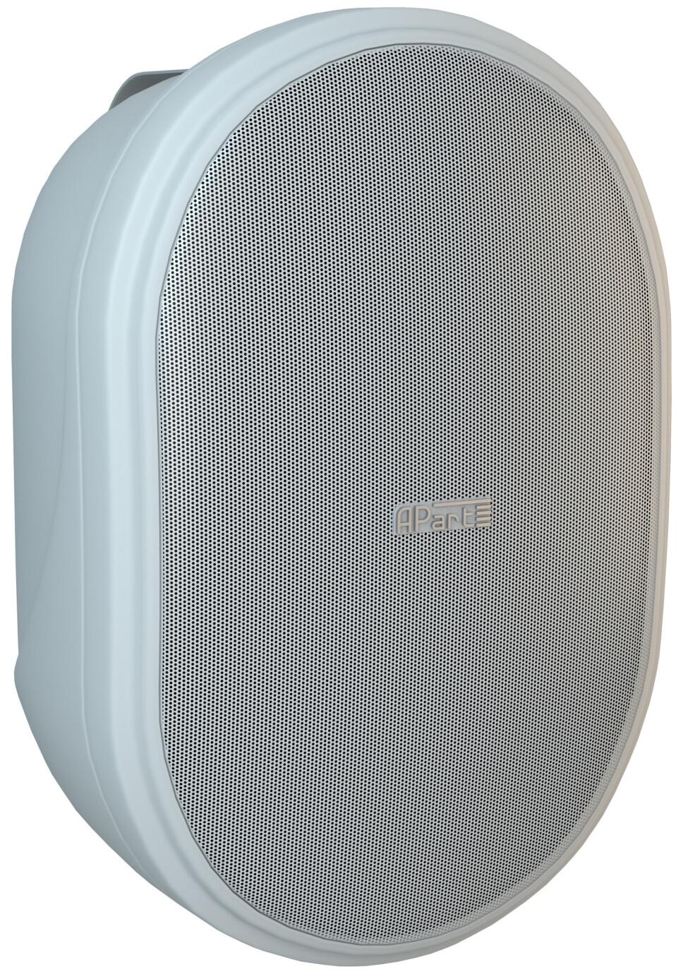APart OVO8-W / 1 Pair speaker 160 W - White