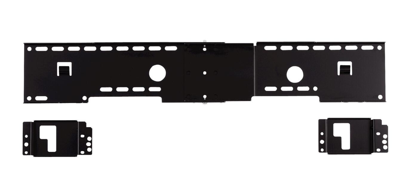 Yamaha SPM-K30 Wandhalterung für Sound Projektoren