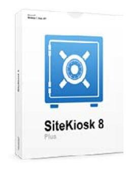 SiteKiosk Plus