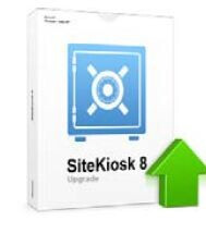 SiteKiosk Upgrade Level