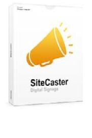 SiteCaster Player