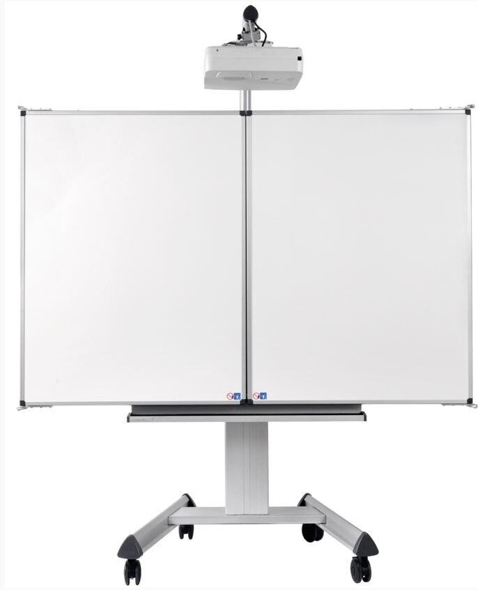 Legamaster Elektrisch höhenverstellbares Rollstativ für e-Board Touch 87