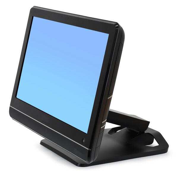 Ergotron Neo-Flex Touchscreen-Ständer