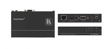 Kramer TP-580RXR HDMI-HDBaseT Empfänger / Receiver (1x HDBaseT auf 1x HDMI)