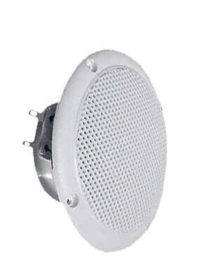 Visaton FR 10 WP - 4 ohms, blanc