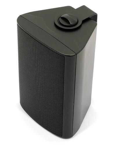 Visaton WB 10 - 100 V/8 Ohm, schwarz, Stück