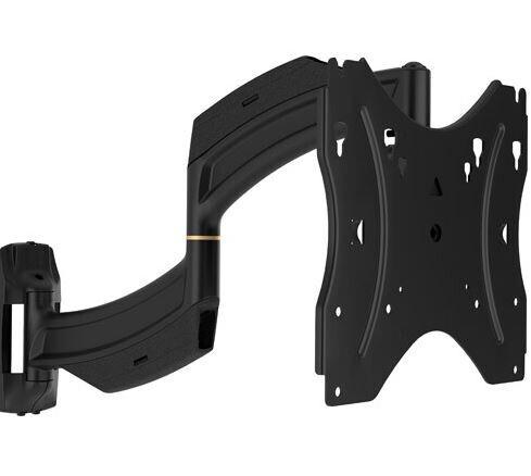 Chief TS118SU Ultra Thin Swing vridbart LFD-Wandhalterung, liggande format