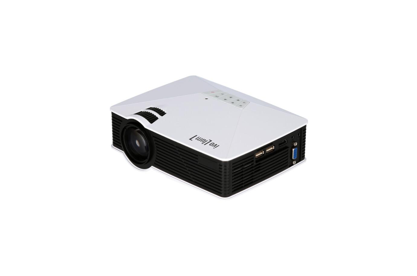 Proyector LED ivolum HBP-1000